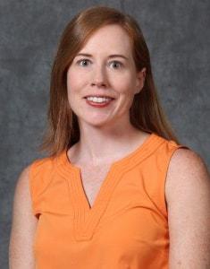 Annie Glover MD