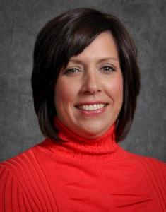 Rebecca Potts FNP-C